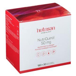 Nutrisan NutriQuinol 50 mg
