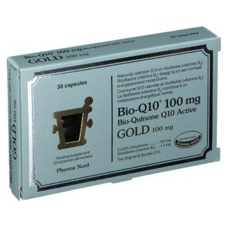 Pharma Nord Bio-Q10 Gold 100 mg