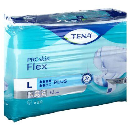 TENA Flex Plus L