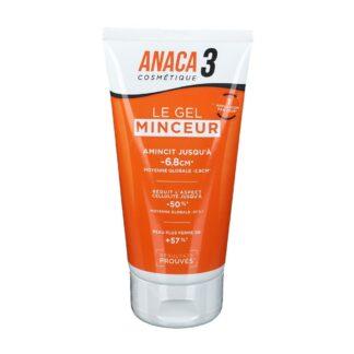 Anaca3 Schlankheitsgel
