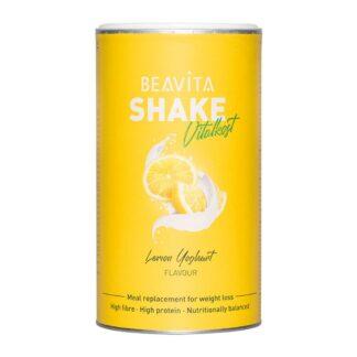BEAVITA Vitalkost Plus, Diät-Shake Zitrone-Joghurt