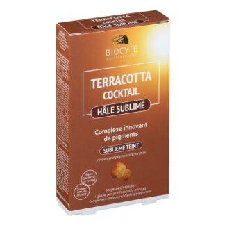 Biocyte® Terracotta Cocktail Autobronzant® Hâle Sublime