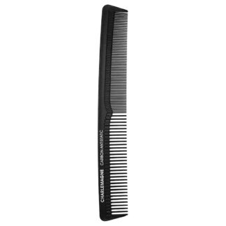 Charlemagne Premium Haarstyling Charlemagne Premium Haarstyling Haarkamm Carbon buersten_kaemme 1.0 pieces