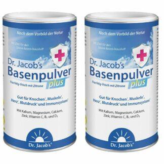 Dr Jacob's® Formule alcalinisante Plus