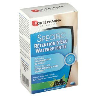Forté Pharma Specific Wassereinlagerungen