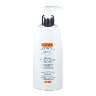 GUAM® Crème raffermissante pour l'intérieur cuisses et bras