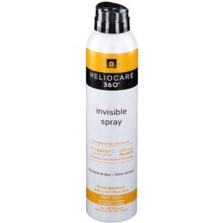 Heliocare 360° Invisible Spray SPF50++