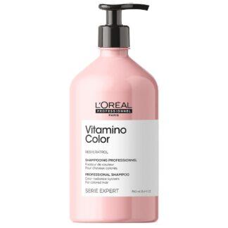 L'OrÉal Professionnel Vitamino Color L'OrÉal Professionnel Vitamino Color Serie Expert Vitamino Color Shampoo 750.0 ml