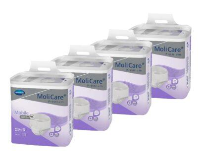 MoliCare Premium Mobile 8 Tropfen (MoliCare Mobile Super)