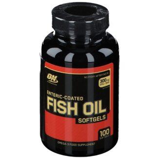 Optimum Nutrition Fish-Oil