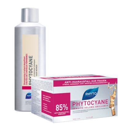 PHYTOCYANE Set
