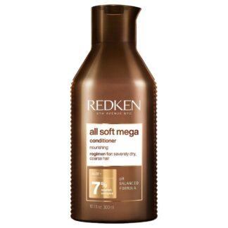 Redken All Soft Mega Redken All Soft Mega Conditioner haarspuelung 300.0 ml