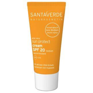 Sun Protect Cream SPF 20 sonnencreme 50.0 ml