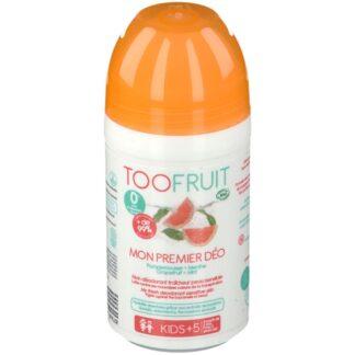 TOOFRUIT® Grapefruit Minze Deodorant