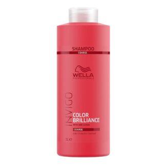 Wella Professionals Color Brilliance Wella Professionals Color Brilliance Protection Shampoo Coarse haarshampoo 1000.0 ml