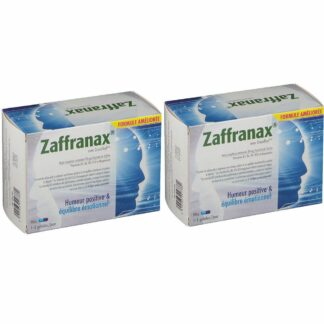 Zaffranax®