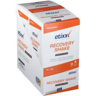 etixx Recovery Shake Schokolade