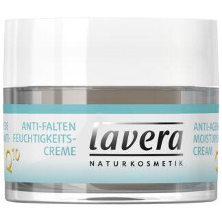 lavera Gesichtspflege lavera Gesichtspflege Q10 Feuchtigkeitscreme gesichtscreme 50.0 ml