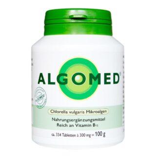 ALGOMED® Chlorella Comprimés