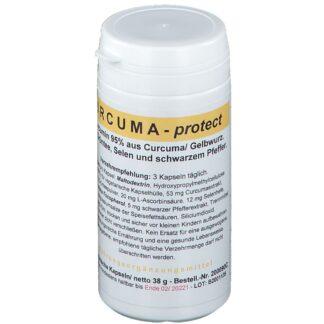ALLPHARM Curcuma Protect