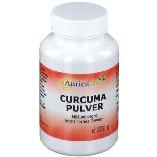 Aurica® Bio Curcuma Poudre
