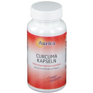 Aurica® Curcuma 400 mg