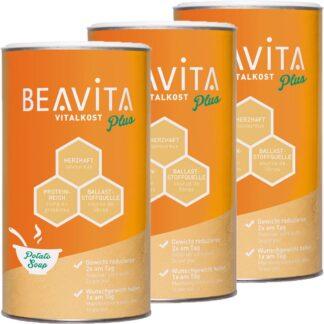 BEAVITA Vitalkost Plus Kartoffelsuppe