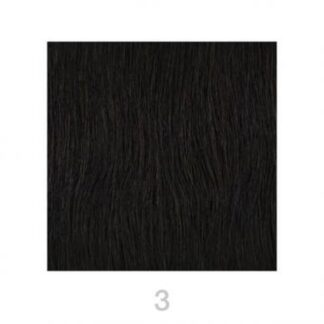 Balmain Tapeextensions 25cm 3 Dark Brown 2 Stk.