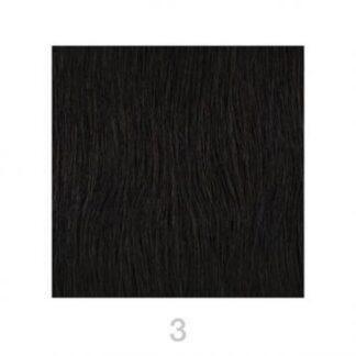 Balmain Tapeextensions 40cm 3 Dark Brown 2 Stk.