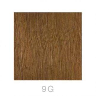 Balmain Tapeextensions 40cm 9G Very Light Deep Gold Blond 2 Stk.