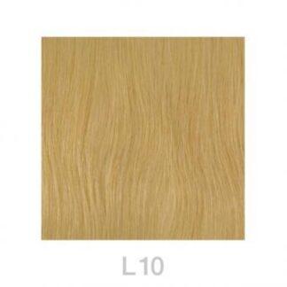 Balmain Tapeextensions 40cm L10 Super Light Blond 2 Stk.