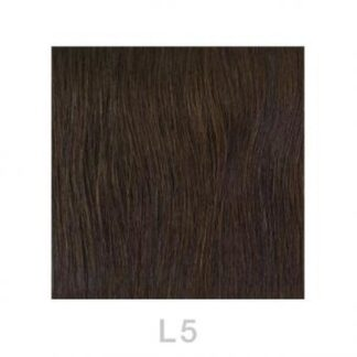 Balmain Tapeextensions 40cm L5 Light Brown 2 Stk