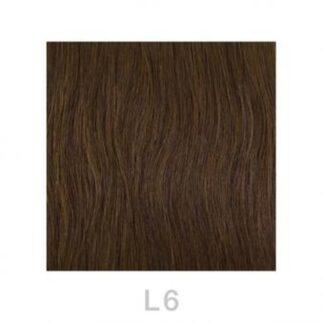 Balmain Tapeextensions 40cm L6 Dark Natural Blond 2 Stk.