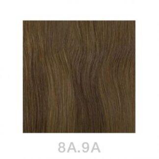 Balmain Tapeextentions 40cm 8A.9A Light Asch Blond 2 Stk