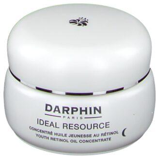 DARPHIN IDEAL RESOURCE Verjüngendes Retinol Öl Konzentrat