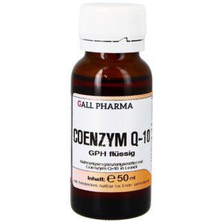 GALL PHARMA Coenzyme-Q10-GPH liquide