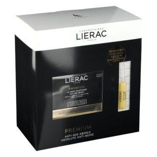 LIERAC Premium Set reichhaltige Anti-Age Creme