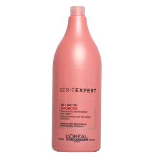 Loreal Expert Inforcer Shampoo 1500 ml