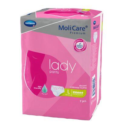 MoliCare® Premium lady pants Gr. L