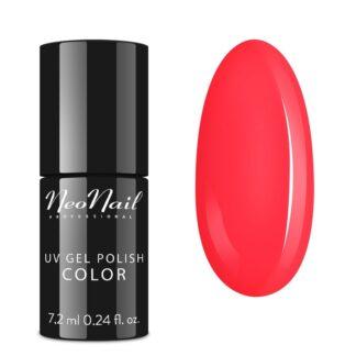 NeoNail UV Farblack NeoNail UV Farblack Candy Girl Kollektion nagellack 7.2 ml