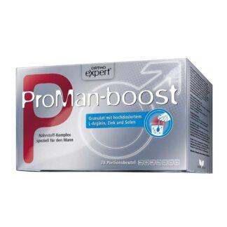 Orthoexpert® ProMan-boost