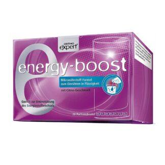 Orthoexpert® energy-boost