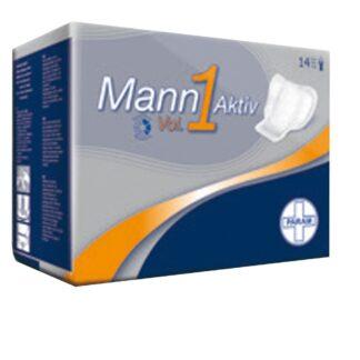 PARAM Aktiv Premium Vorlagen Vol. 1 Mann