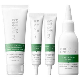Philip Kingsley Shampoo Philip Kingsley Shampoo Flaky Itchy Regime Kit haarpflege 1.0 pieces