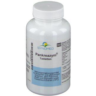 SYNOMED Pankreazym®