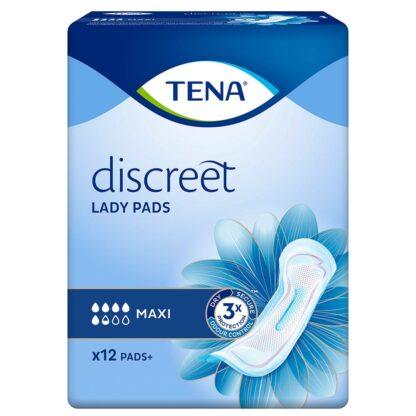 TENA® LADY Discreet Maxi
