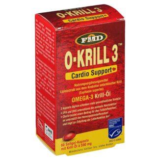 Udo's Choice® O-Krill 3