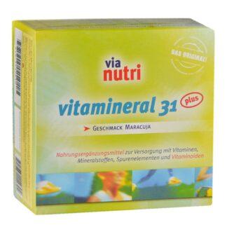 Vitamineral 31 Plus Granules