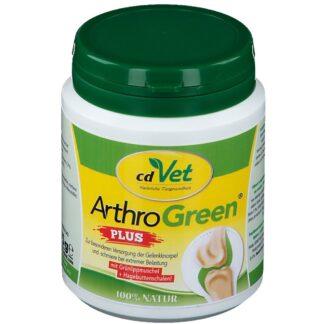 cd Vet ArthroGreen® plus