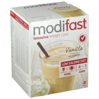 modifast® Intensive Weight Loss Milkshake Vanille